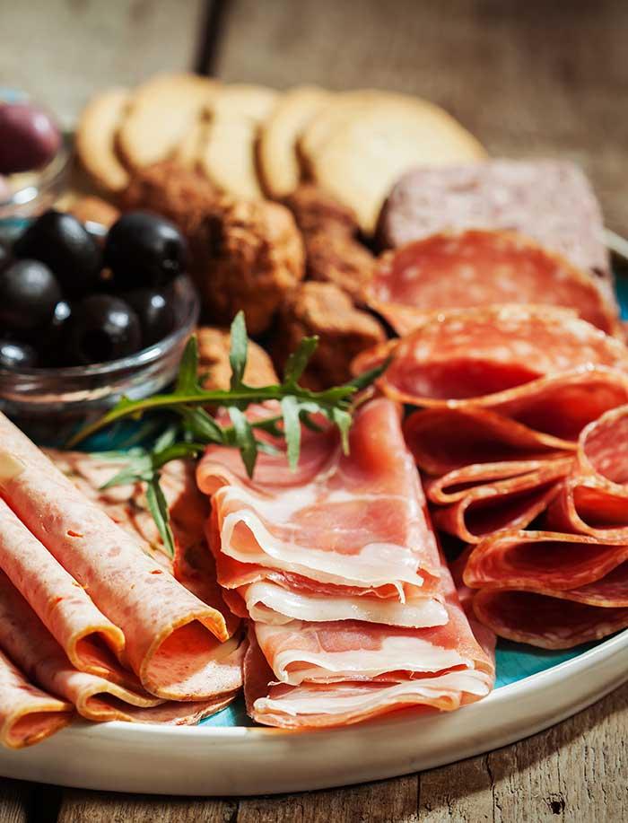 Pariromi, la qualité à l'italienne