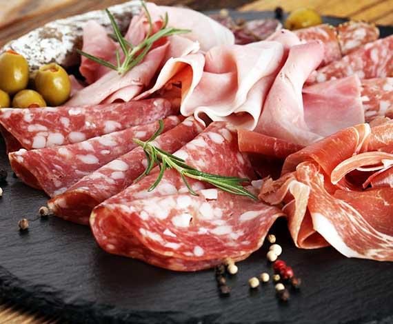 Pariromi, le palais des produits italiens