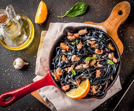 Grossiste en alimentation italienne en Île-de-France – Pariromi